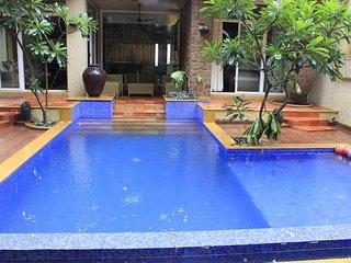 Serenity -  A Exotic Luxury Villa in Khandala