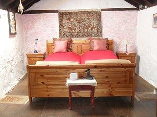 Gästezimmer in idyllischer Lage - Ruhe pur