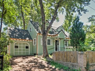 4BR Colorado Springs Home - Prime Location!