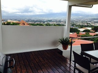 Luxurious House in Gated Community in San Jose, Costa Rica - Spectacular View