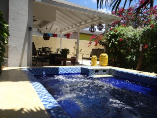 Summer House San Andres Posada Turistica Hab 7 adultos