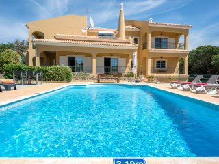 Villa Irene - Amazing V5 Villa with private pool, near beach and golf course