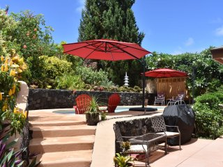 Private Resort Oasis in Waikoloa