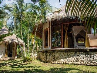 Mirage Luxury Bungalow