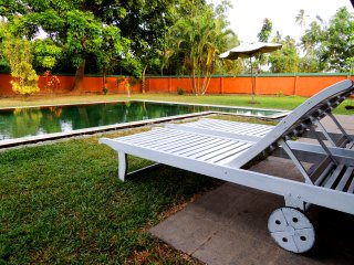 Villa In Negombo For Nature Lovers