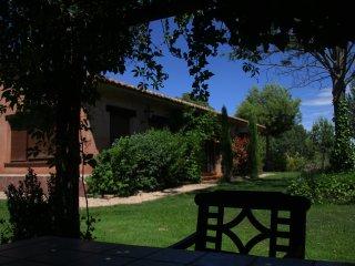 Casa rural 'El Pitanar'