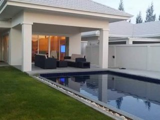The Lees 66 Pool Villa Hua Hin