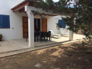Es Lliri Blanc - Preciosa casa nueva