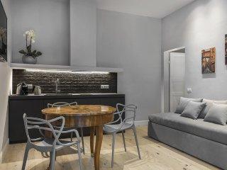 MySuiteHome. Appartamento Deluxe per 4 persone
