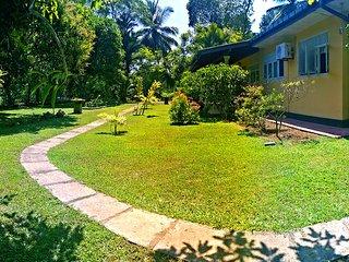 Nimrose Estate Holiday Bungalow kanneliya
