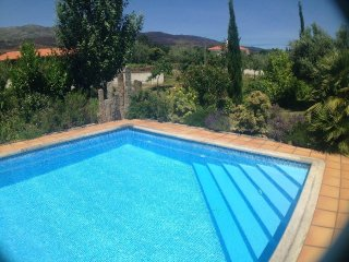 Spacious Villa in a Beautiful, Tranquil Location with Stunning Mountain Views.
