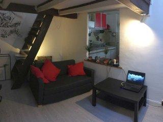 Entre Faron et Mediterranee une maison pour vous