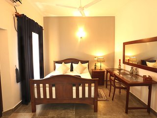 Mitrayu - A loft to relax in Colombo
