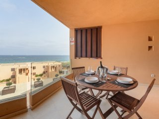 TOWER APT Playa D'en Bossa!!! G 101