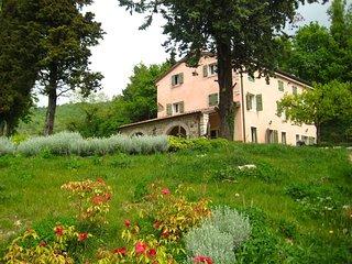 VILLA BEA - wonderful villa on the hills of Verona