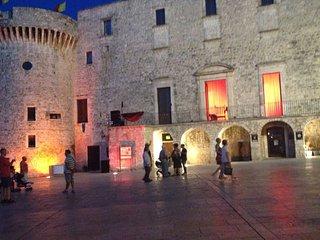 Torre-Charming stone house Puglia