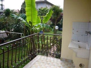 Appartamento con giardino - Riviera delle Palme - Grottammare
