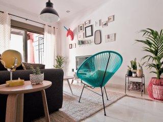 Precioso piso en Playa Granada