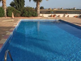 St Irene Court 2 bedroom apartment with sea view