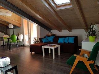 Apartment Frida