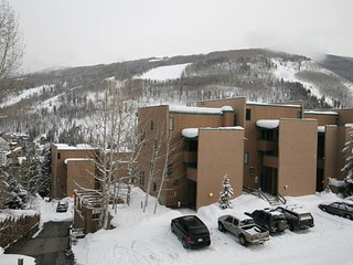 Homestake Studio + Loft in Vail on Bus Route  Less Than A Hotel