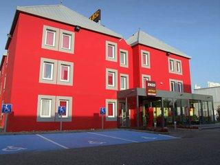 HOTEL ECONOMIQUE