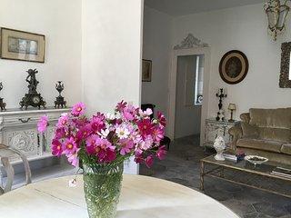 Appartement l'Ange Michel au cœur de La Bastide .