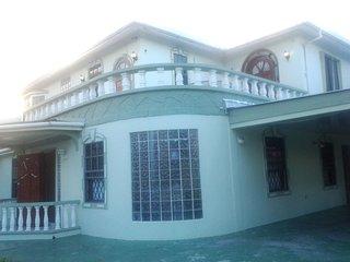 Hostal Guyana Paradises