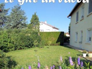 Gite et chambres d'hotes du Valla,  pres du Puy en Velay