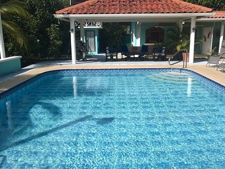 Cute, cozy studio - Paradise in Panama, Nueva Gorgona