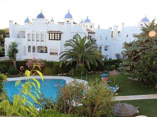 Medina del Zoco, fabulous pool & gardens