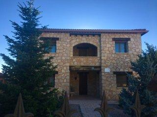 Casa Rural en plena Serranía de Cuenca
