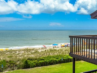 ☀️Beachfront Bliss☀️Spring and Summer Specials☀️