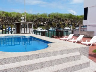 Single Room Private Standard - Puerto Ayora - Galapagos Islands