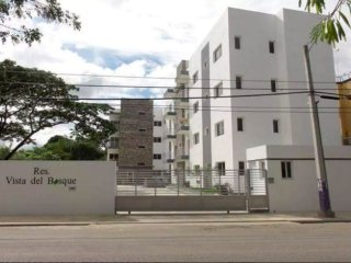 Two bedroom aparment in Santiago