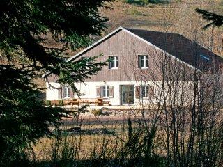 'La Calècherie' Confort Luxe 4* SpaSauna Billard 20pers Etang Montagne Gerardmer