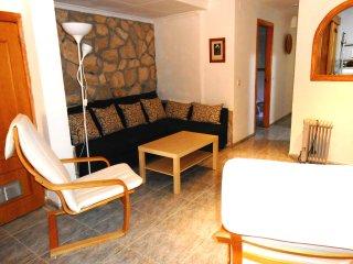 Apartment in Vinaros - c100 metres to the beach