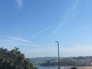 Stunning view adjacent, Roundham, a minute from your front door!! Nearest shop, Paignton harbour