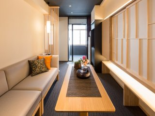 RESI STAY Gion Shijo [Junior Suite]