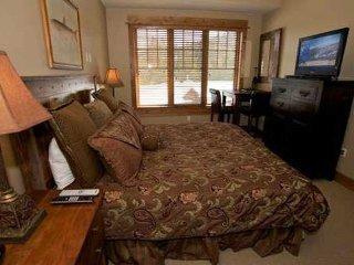Catamount Lodge 401A