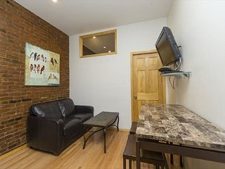 Brand New Luxurious 1BR in SoHO (8546)