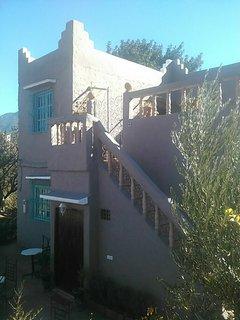 facade du logement