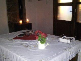 Apartamento Rustico en El Gasco, Espana