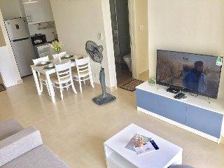 Warming homestay 2BR in Masteri Thảo Diền