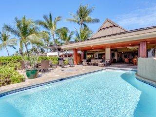 Ocean Front, Spacious 4 bedroom 3.5 bath home in Kona Bay Estates, VIlla Kai-PHKBEVK