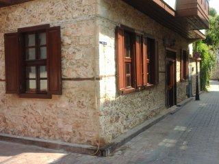 ottoman evi Kaleiçi