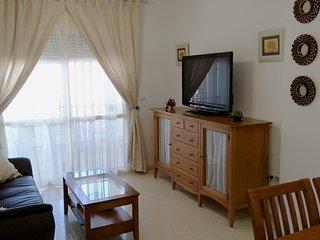 NUEVO - LA BUENA VIDA - Apartamento en Playa de Regla - Chipiona - Spain