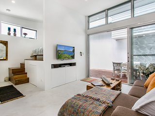 A SWEET ESCAPE - Studio 9 Central Byron Bay