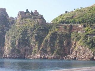 Bellissimo bivani casa vacanze sul mare Sant'Alessio Taormina
