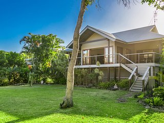 Jabiru Beachfront Byron Bay